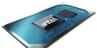 Intel introduces Evo platform based on 11th Gen Intel Core