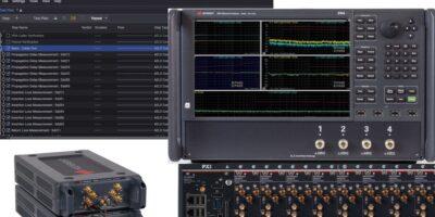 Radar multi-target simulator expands Keysight's automotive portfolio