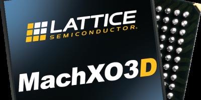 Lattice extends MachXO3 FPGA security for automotive use