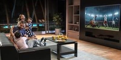 Two BLU LED drivers target mid-range UHD TVs