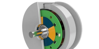 Hall-effect latch has high magnetic sensitivity, says Melexis