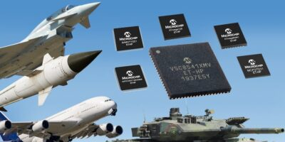 Ethernet PHY transceiver is cost-effective for mil-aero says Microchip