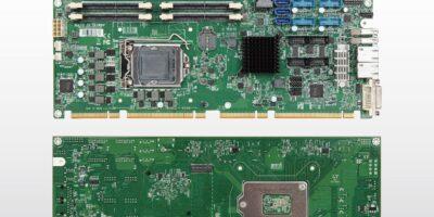 Portwell bases ROBO-811VG2AR on Intel Xeon E processor