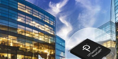 GaN-powered LYTSwitch-6 LED drivers boost smart lighting designs