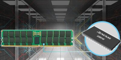 Data buffer from Renesas is JEDEC-compliant for cloud services