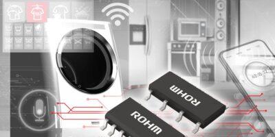BM1ZxxxFJ minimises standby power in smart appliances