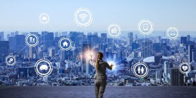 UWB ICs enable emerging use cases for the IoT