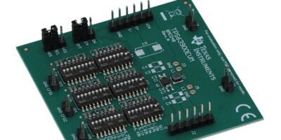 DC/DC buck-boost converter extends battery life and claims lowest IQ