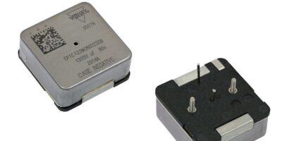High energy, wet tantalum capacitor has multiple terminations for mil-aero