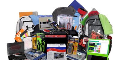 Digi-Key Electronics launches Back2School prize draw, offering students a chance to Win a Home Lab Setup