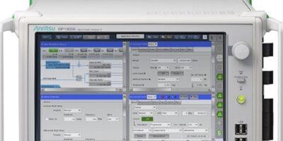 Anritsu strengthens PCIe receiver tests for Analyzer-R MP1900A