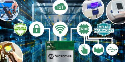 Trust&GO Wi-Fi module is ready for cloud platforms