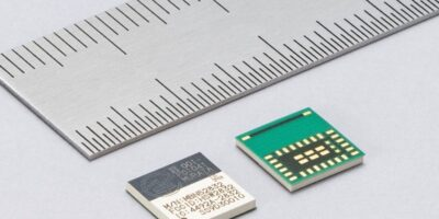 Murata and Wirepas deliver industrial grade IoT connectivity