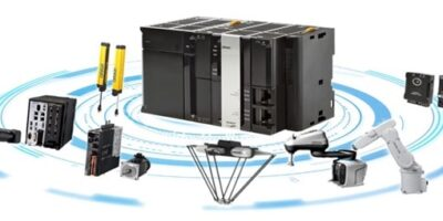 Omron claims automated robotic system is a world-first