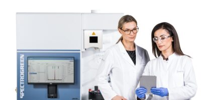 Twin interface analyser boasts sensitivity for trace elements