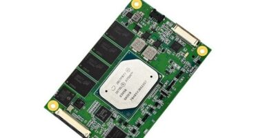 COMeT10-3900 is first in industrial COM series says Winsystems